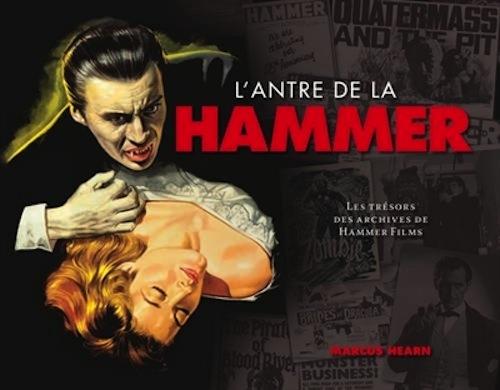 ANTRE DE LA HAMMER