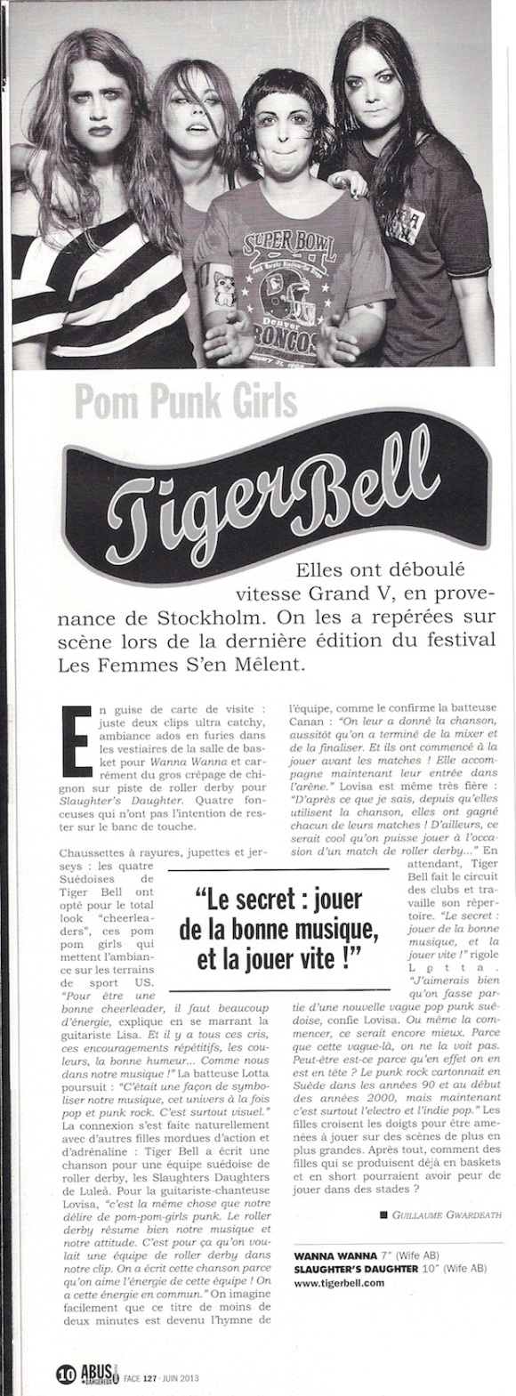 TIGER BELL-scan-article-AD127