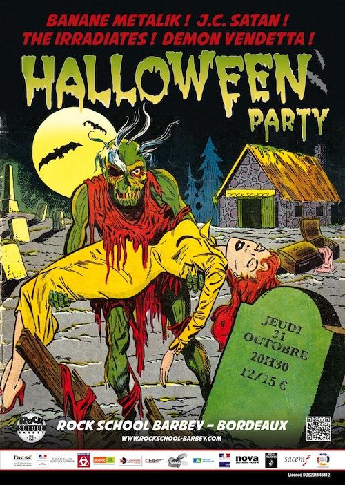 Halloween-Bordeaux-flyer