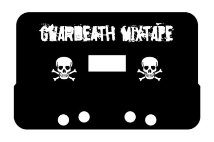 GWARDEATH-MIXTAPE
