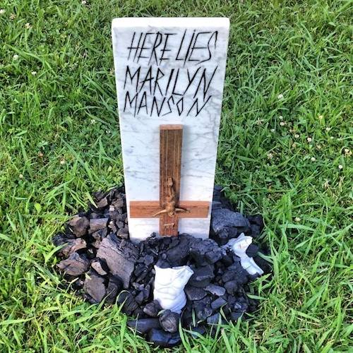 MARYLINMANSON