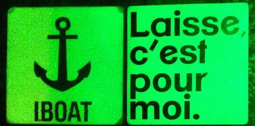 LAISSE