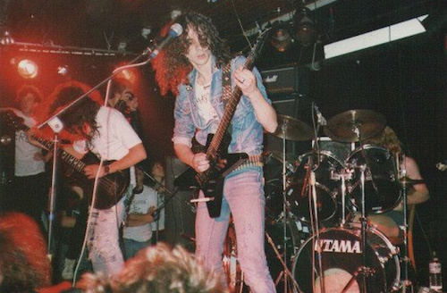 Mutilator 1987 - 500