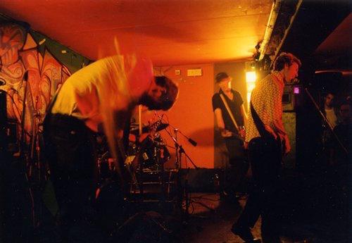 CHOKEBORE1995