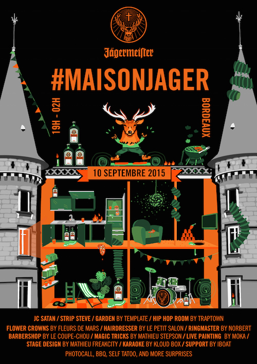 MAISON JAGER - 500px
