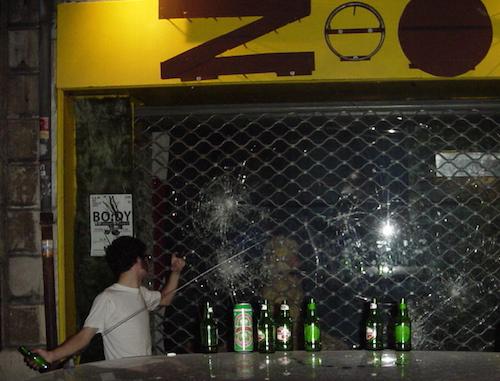 ZOOBIZARRE-HOOLIGAN