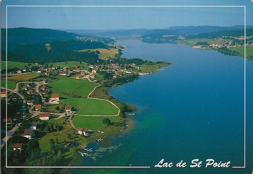 Lac_de_Saint-Point