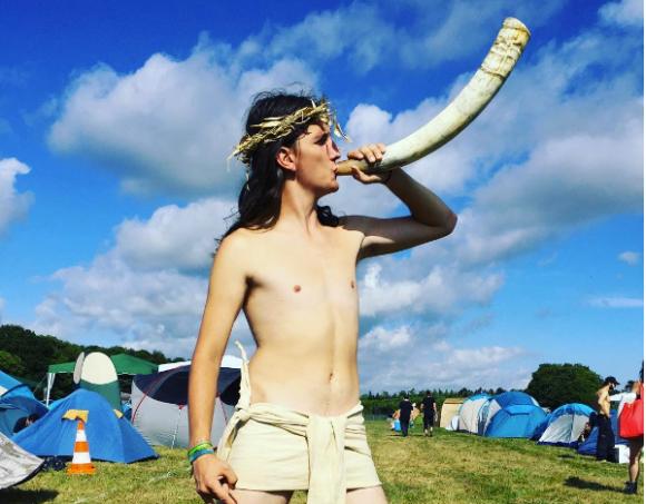CAMPING - Instagram Motocultorfest