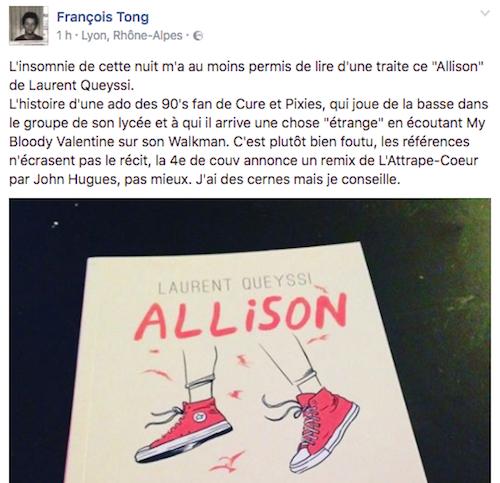 Allison FB 1