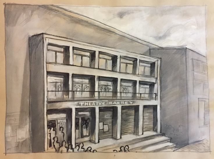 Théâtre Barbey par Vincent Marco - web