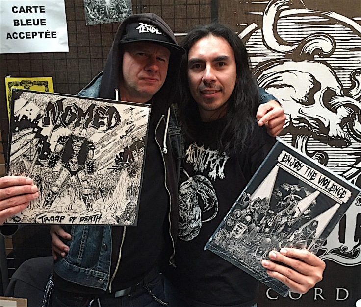 Gwardeath_VS_Jorge_Epidemia_Records